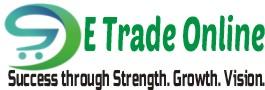 E Trade Online